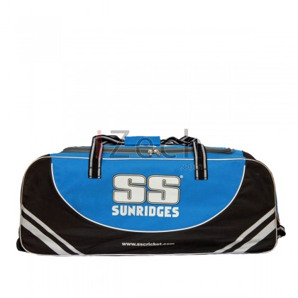 Blast Blue Cricket Kit Bag