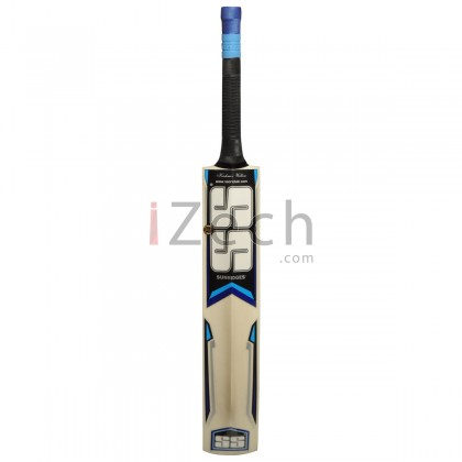 Club Vellum Kashmir Willow Cricket Bat Size SH