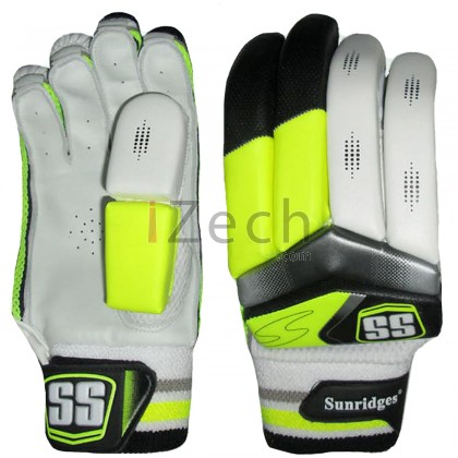 Clublite Batting Gloves Boys Size