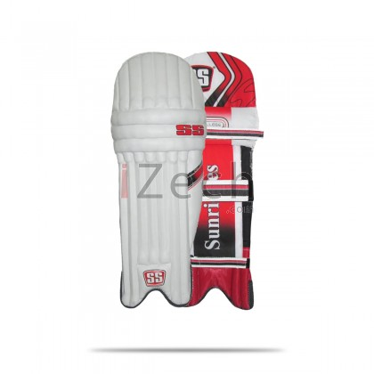 College MX Batting Pad Youth Size