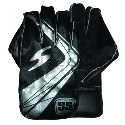 College Wicket Keeping Gloves Boys Size