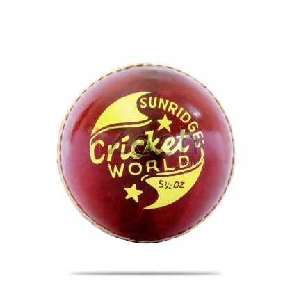 Cricket World Ball 4pcs