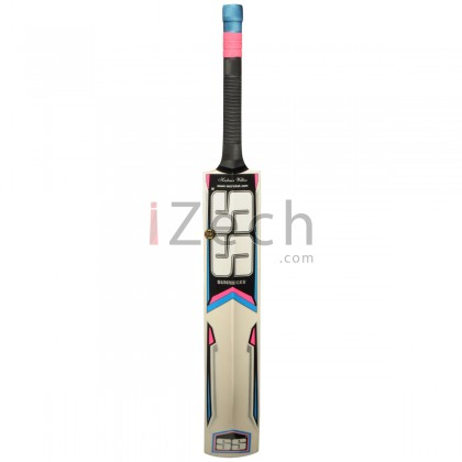 Ikon Kashmir Willow Cricket Bat Size 6