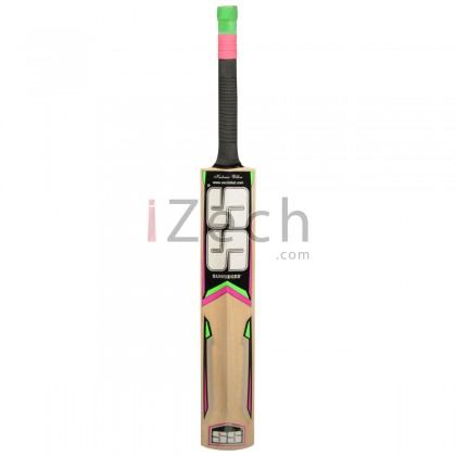 Magnum Kashmir Willow Cricket Bat Size 4