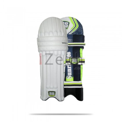 Match Batting Pads Youth Size
