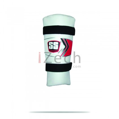 Match Elbow  Guard Mens Size