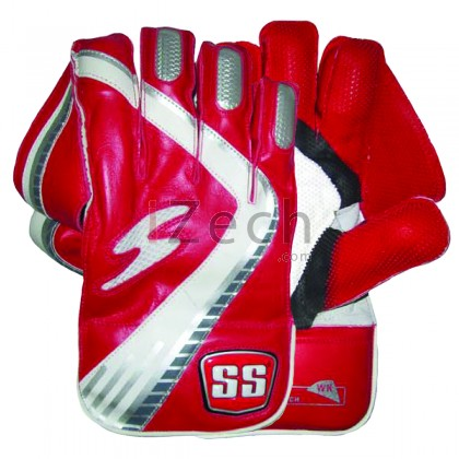 Match Wicket Keeping Gloves Boys Size