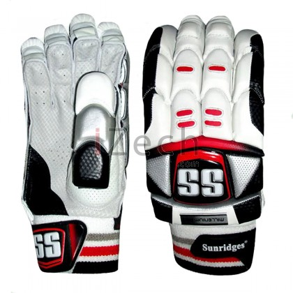 Millenium Pro Batting Gloves Youth Size