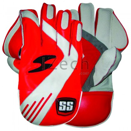 Professional Wicket Keeping Gloves Men Size
