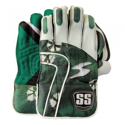 Reserve Edition Wicket Keeping Gloves Mens Size