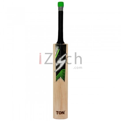 Single S Destroyer  English Willow Cricket Bat Size SH