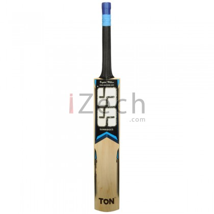 Sir Richards English Willow Cricket Bat Size SH