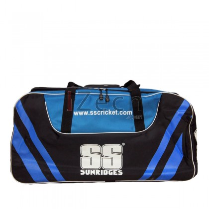 Slasher Colt Blue Cricket Kit Bag