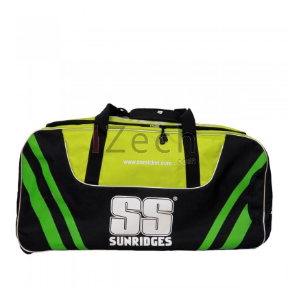 Slasher Colt Green Cricket Kit Bag