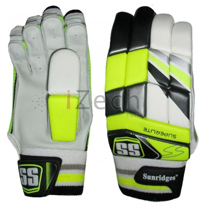 Superlite Batting Gloves Mens Size