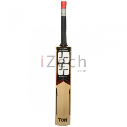 Supremo English Willow Cricket Bat Size SH