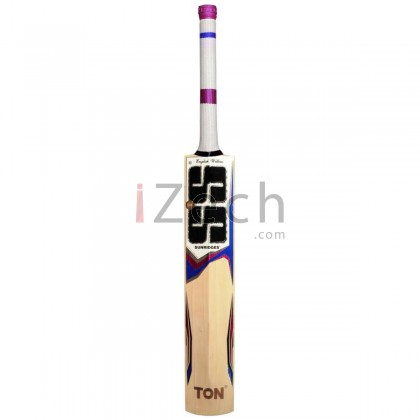 T20 Zap English Willow Cricket Bat Size SH