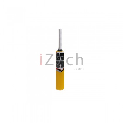 SS Plastic Cricket Bat Size 1
