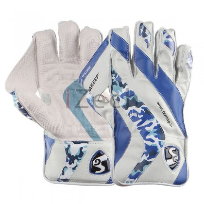 Supakeep Wicket Keeping Gloves Mens Size