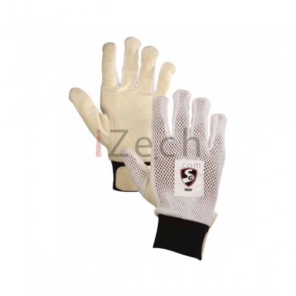 SG Test Wicket Keeping Inners Mens Size