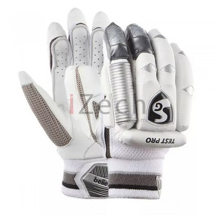 Test Pro Batting Gloves Mens Size
