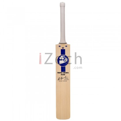 SG Triple Crown Icon English Willow Cricket Bat Size SH