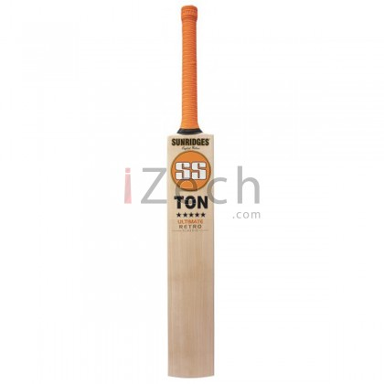 SS Retro Classic Ultimate English Willow Cricket Bat