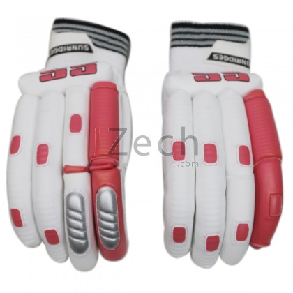 SS Player Edition Batting Gloves Mens Size