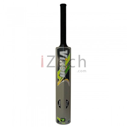 VX 444 Grey Plastic Cricket Bat Size 6