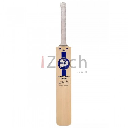 SG Triple Crown Xtreme English Willow Cricket Bat Size SH