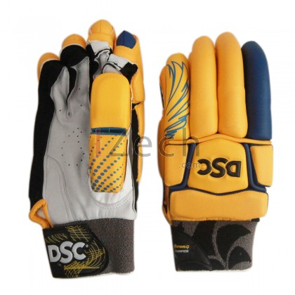 Player Edition DJB47 Cricket Batting Gloves Mens Size