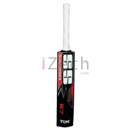 R-7 English Willow Catch Practice Bat, SH