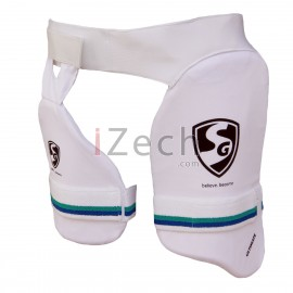 SG Ultimate Dual/Combo Thigh Pads Mens Size